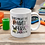 Thumbnail: Personalized Art Teacher Mug