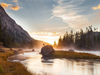 Wyoming Attractions for Summer Vacationers