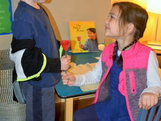 Montessori approach to discipline