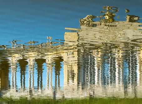 gloriette - viennese reflections
