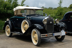 1930 ford a special roadster