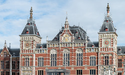 amsterdam_273_station centraal