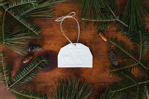 Creekside RnR Ornament