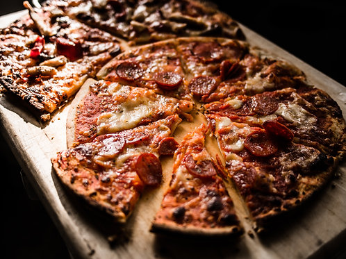 Pizza Kit (2 pizzas)
