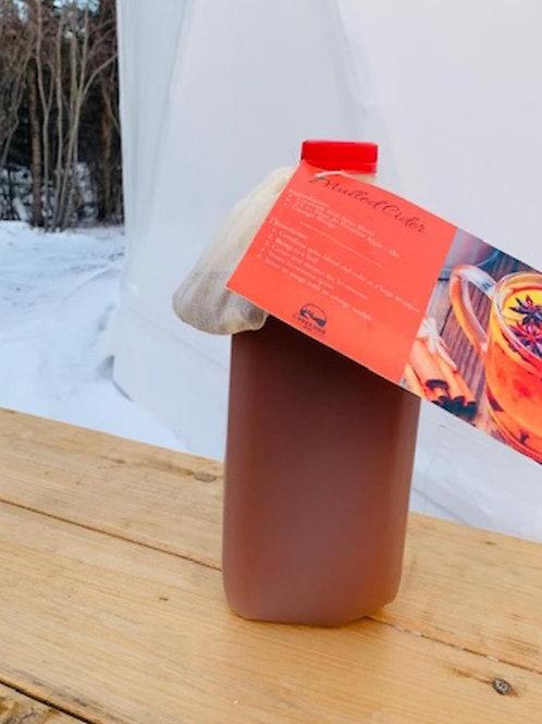 Mulled Cider Kit
