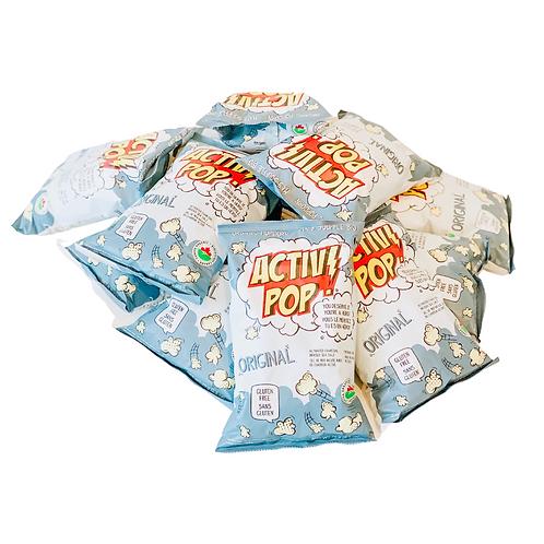 Healthy Snacking pack - (12 packs, Original)