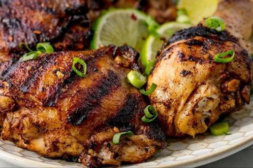 Ready to BBQ box #1 - Marinated Chicken