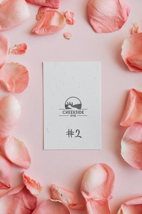 Romantic Package #2