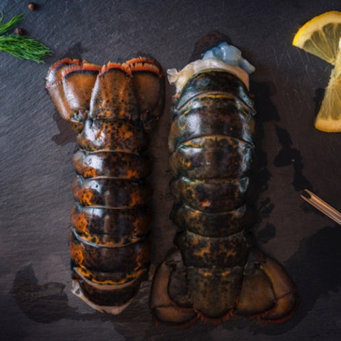 Lobster Tail (uncooked) | Joe's Smokehouse