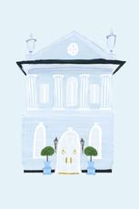 © Cara Deming Butler. Illustration: Clemens Still Lives Here.