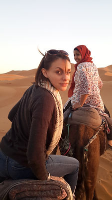Love Morocco Tours November 2018
