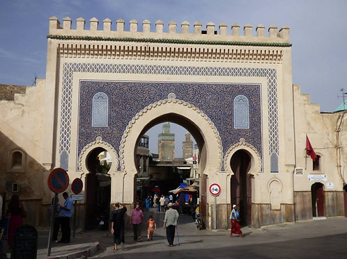 12 Day of Morocco Tour from Casablanca
