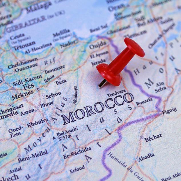 Love Morocco Tours
