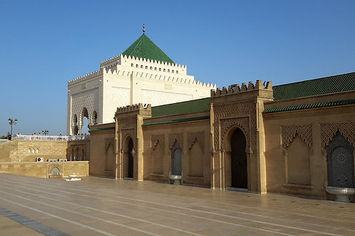 7 Day of Morocco Tour from Casablanca