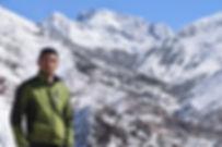 Hamid Bouredda, Jebel Toubkal Guide