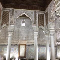 Historical Fes, Morocco
