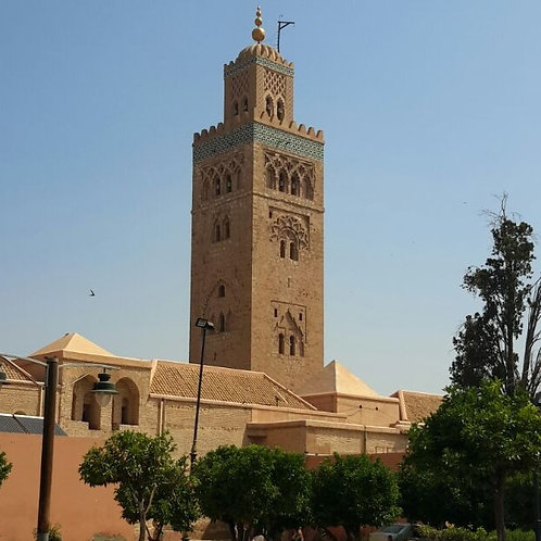 7 Day Tour of Morocco (Tours from Marrakech)