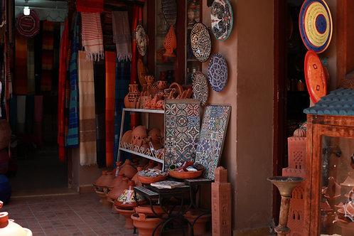 7 Day Morocco Tour from Casablanca