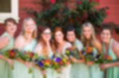 Bride & attendants.jpg
