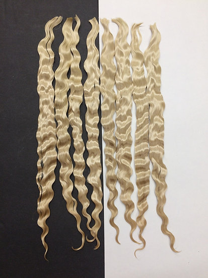Exquisite Premium ~ Light Blonde ~ 0.20 oz. ~ 10-11""