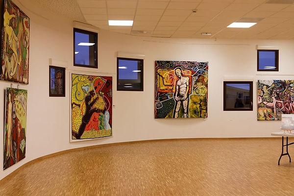 Galerie Expo Pujol