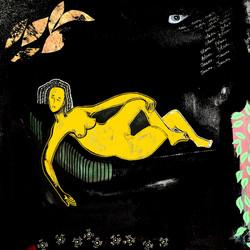 femme_sur_canopée_jaune