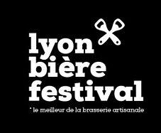 Logo Bière festival Lyon