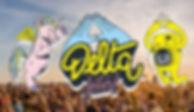 Logo Festival Delta