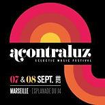 Logo Acontraluz festival