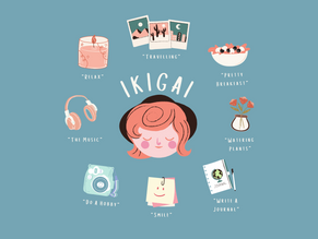 Ikigai: Finding the Purpose In Your Career
