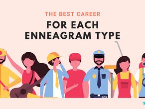 The best career for each Enneagram type