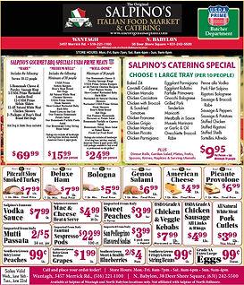 Salpino of Wantagh Sales