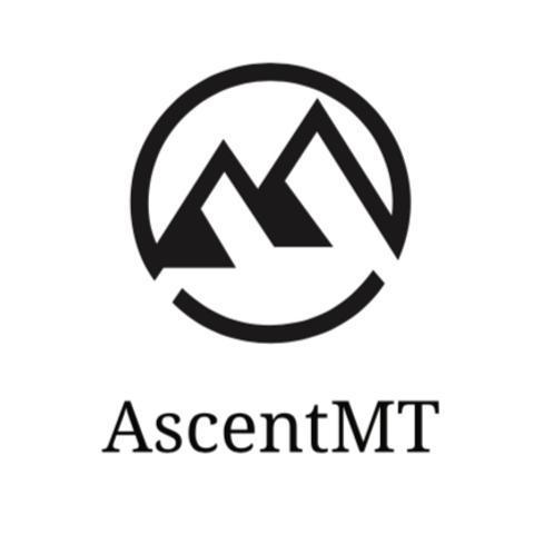 Ascent Sticker