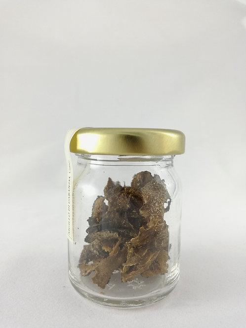 Tranche de truffe noire d'été désydratée 3gr