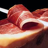 Craquez pour le jambon cru de parme italien