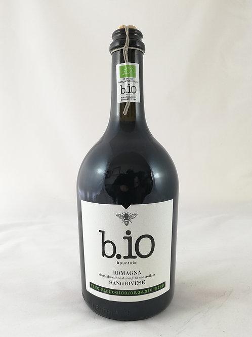 Vins rouge Sangiovese BIO D.O.C.  - Emilia-Romagna -