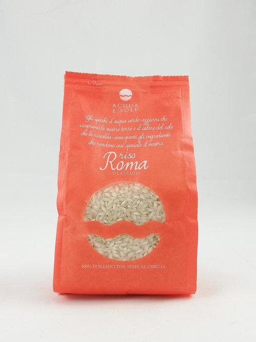 Riz Roma pour risotto