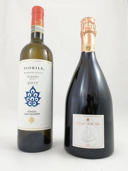 BOX initiation vins italiens