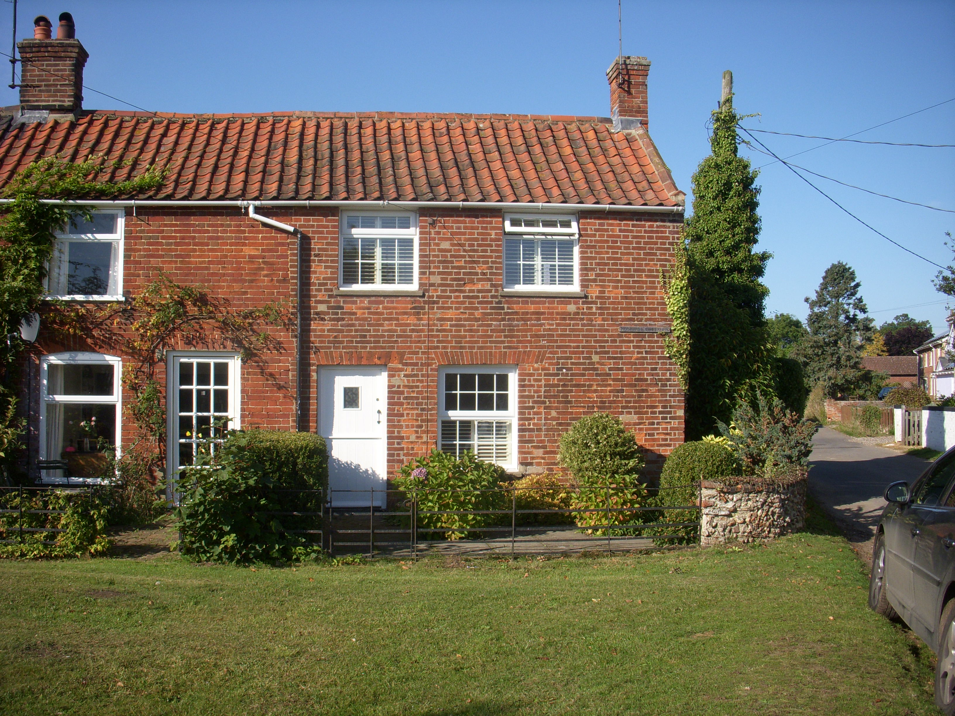Rose Tree Cottage