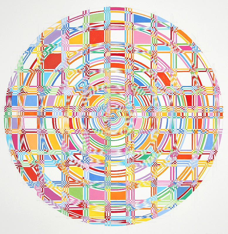 Untitled Circle 1