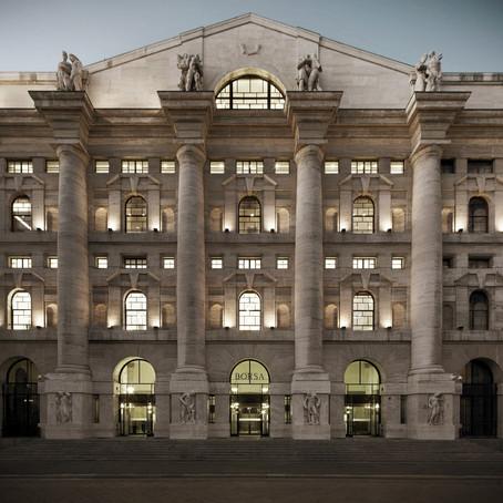 Why Choose Palazzo Mezzanotte