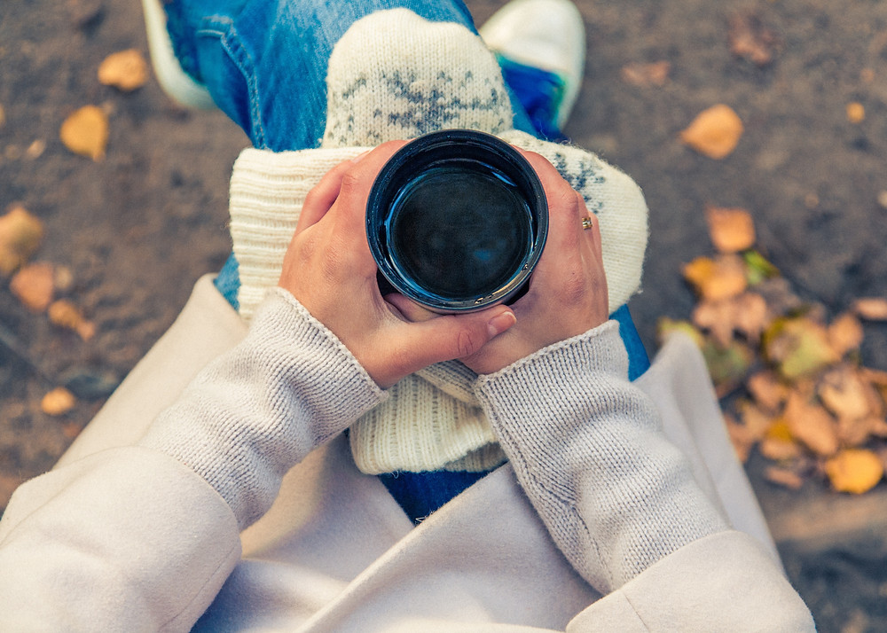 Thanksgiving gratitude and stress relief for worry and anxiety symptoms