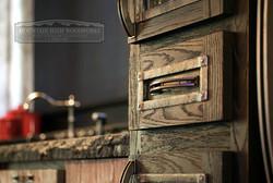 Custom Cabinets