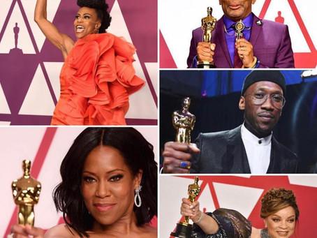 2019 Oscar Jubilee 🏆