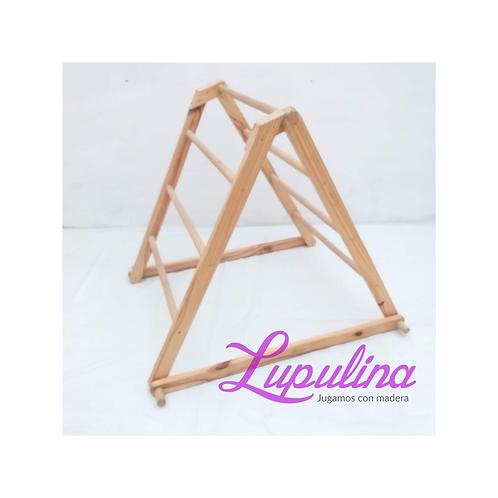 Triángulo Pikler Chico Plegable