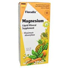Floadix Magnesium 500ml