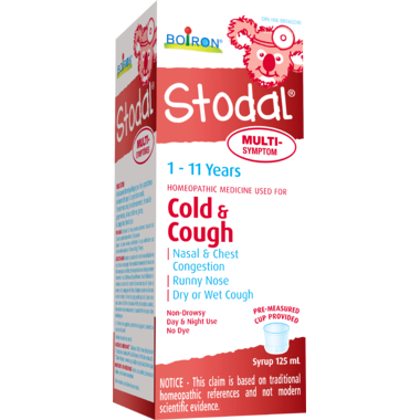Stodal Cough and Cold