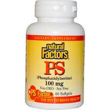 PS Natural Factors