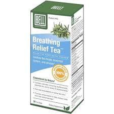 Breathing Relief Tea