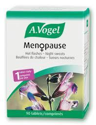 A. Vogel Menopause